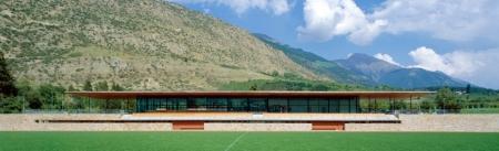 Sportzone Laas